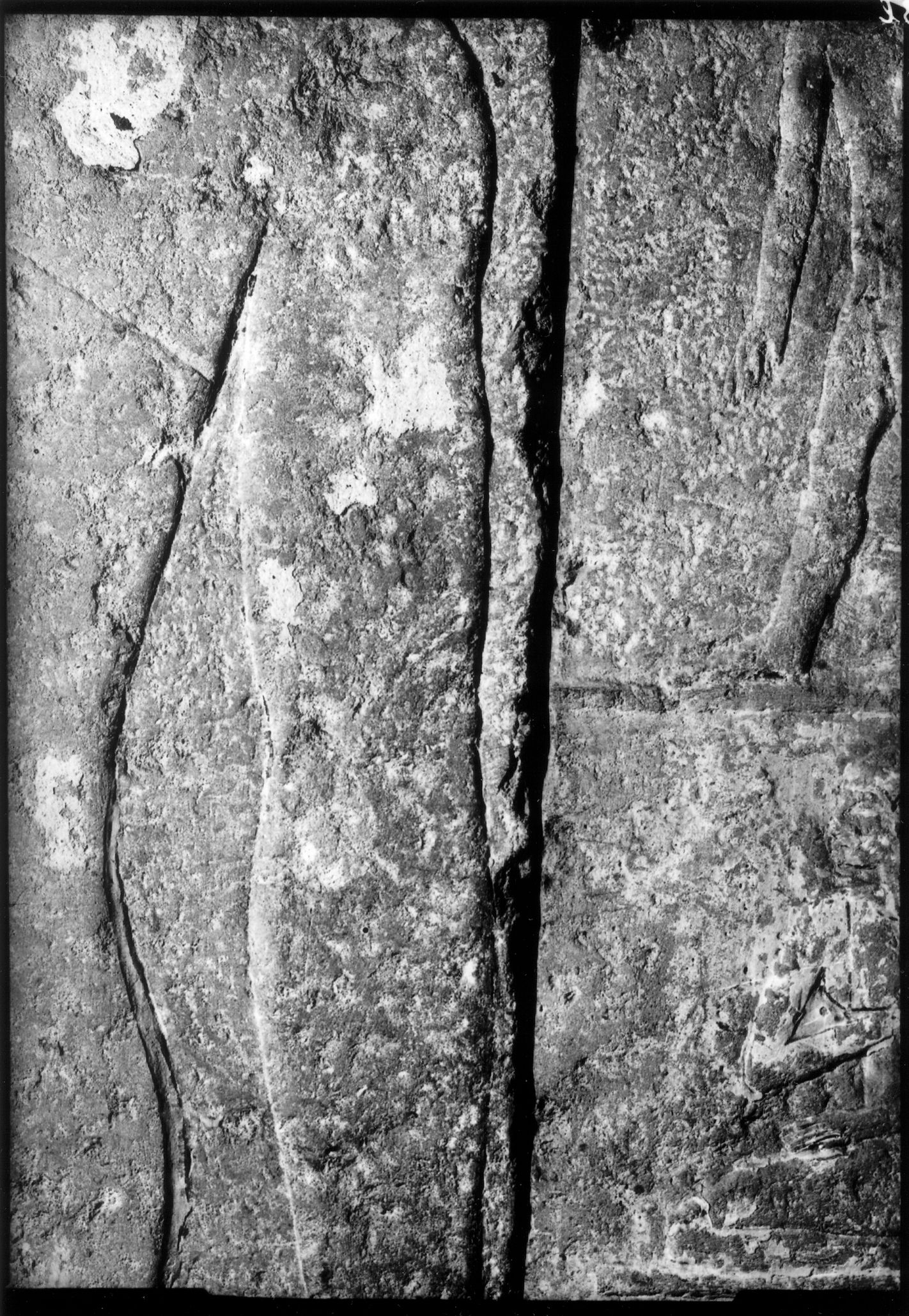 Object(s) photograph: Site: Giza; view: G 2100-I (Lepsius 24)