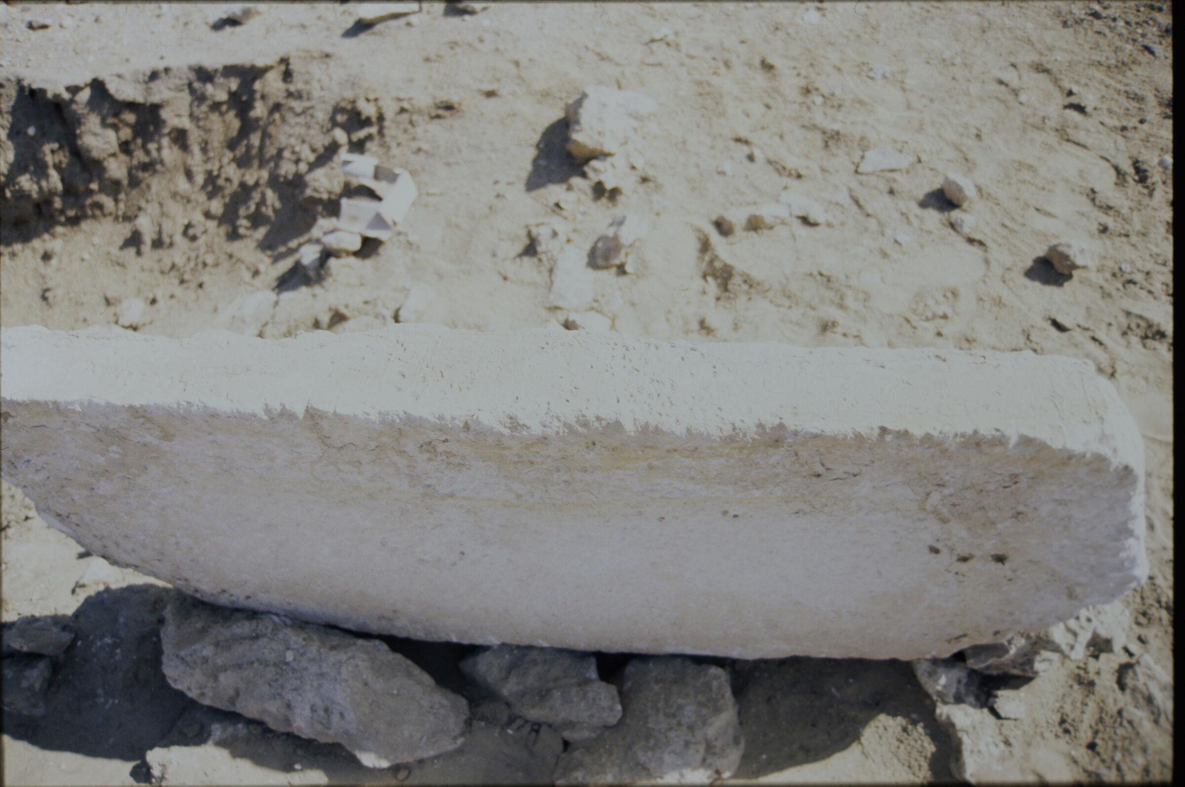 Abu Bakr Cemetery: Site: Giza; View: Meshaef