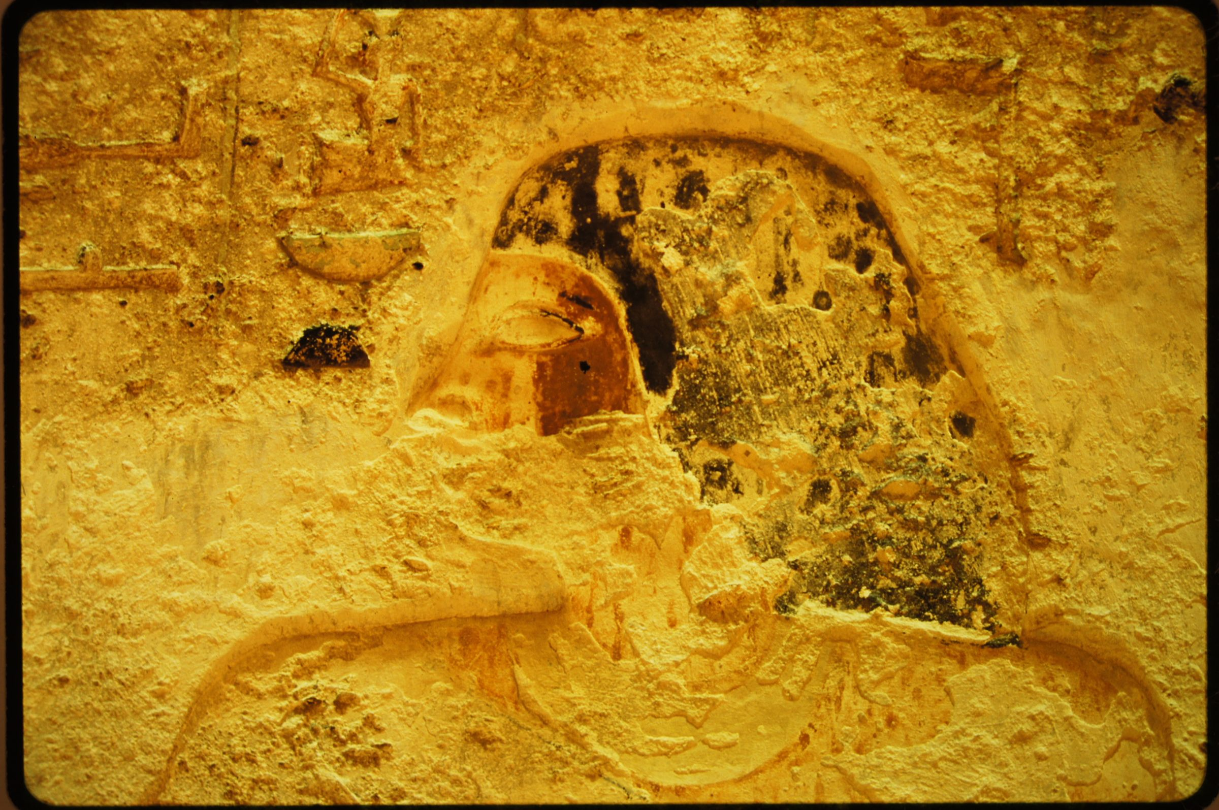 Abu Bakr Cemetery: Site: Giza; View: Lepsius 20-21