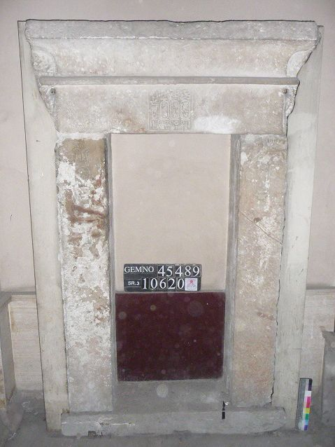 Object(s) photograph: Site: Giza; View: Resthouse of Tutankhamen