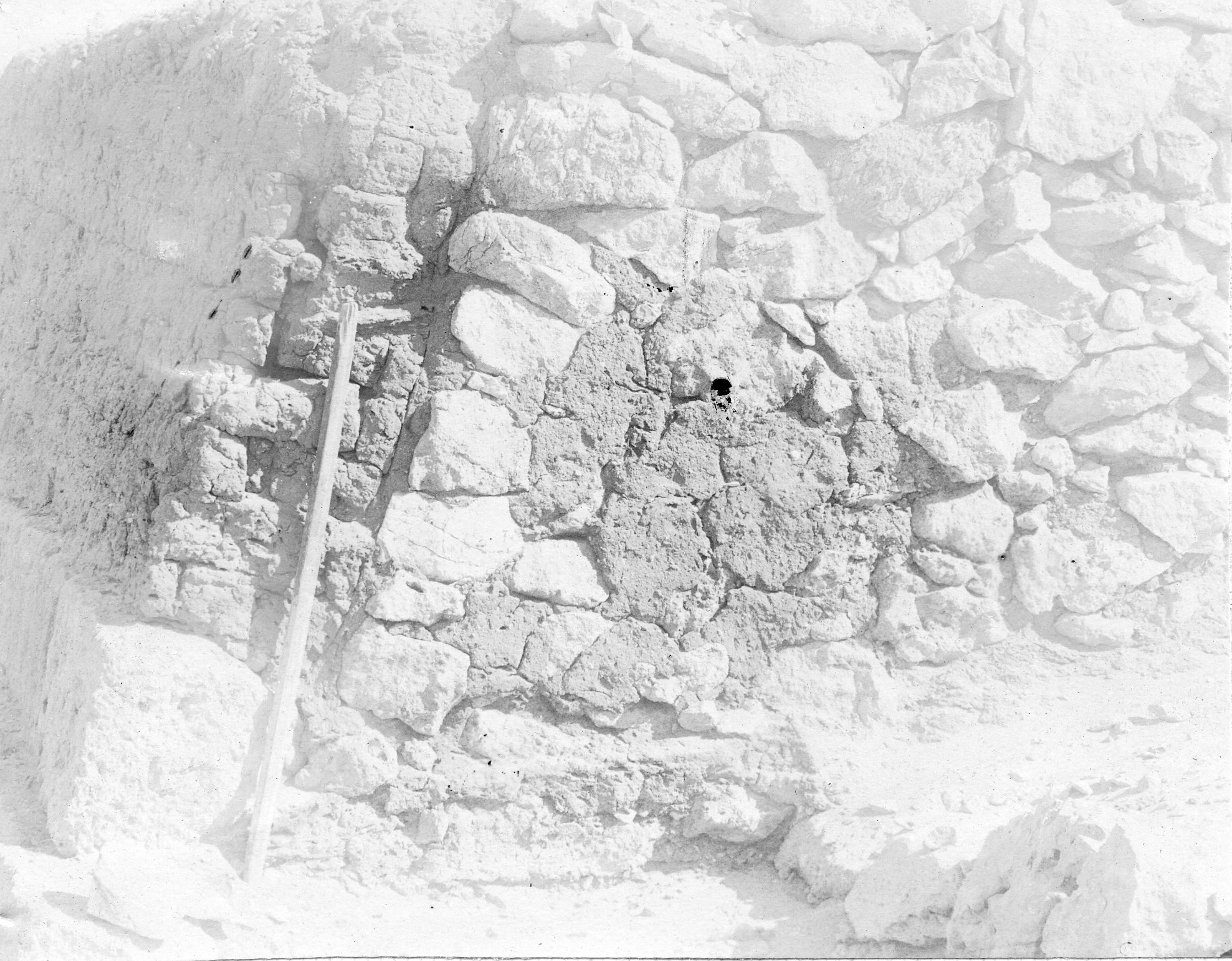 Western Cemetery: Site: Giza; view: G 3092