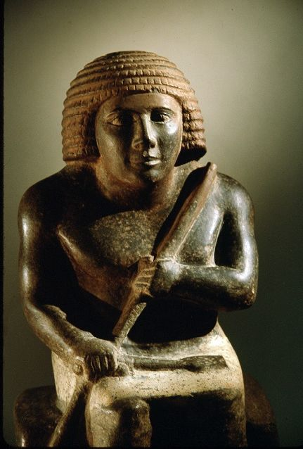 Object(s) photograph: Site: Giza; View: G 1700