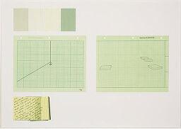 Das Aufschreibersystem (9/1; P. 123; The Writing Down System)