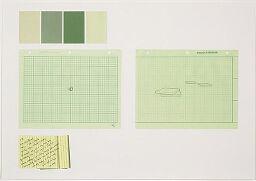 Das Aufschreibersystem (10/1; P. 18; Female Genital Drawing)
