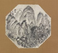 A Thousand Mountains in Deep Verdure