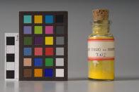 Cadmium Yellow (pale)