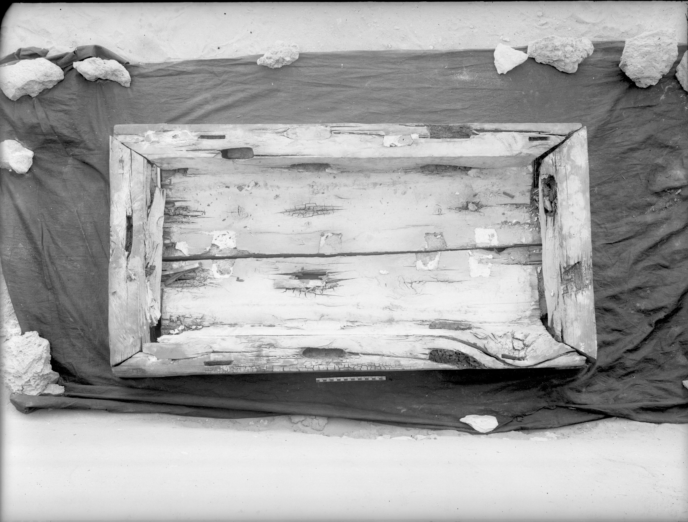 Object(s) photograph: Site: Giza; view: G 3020