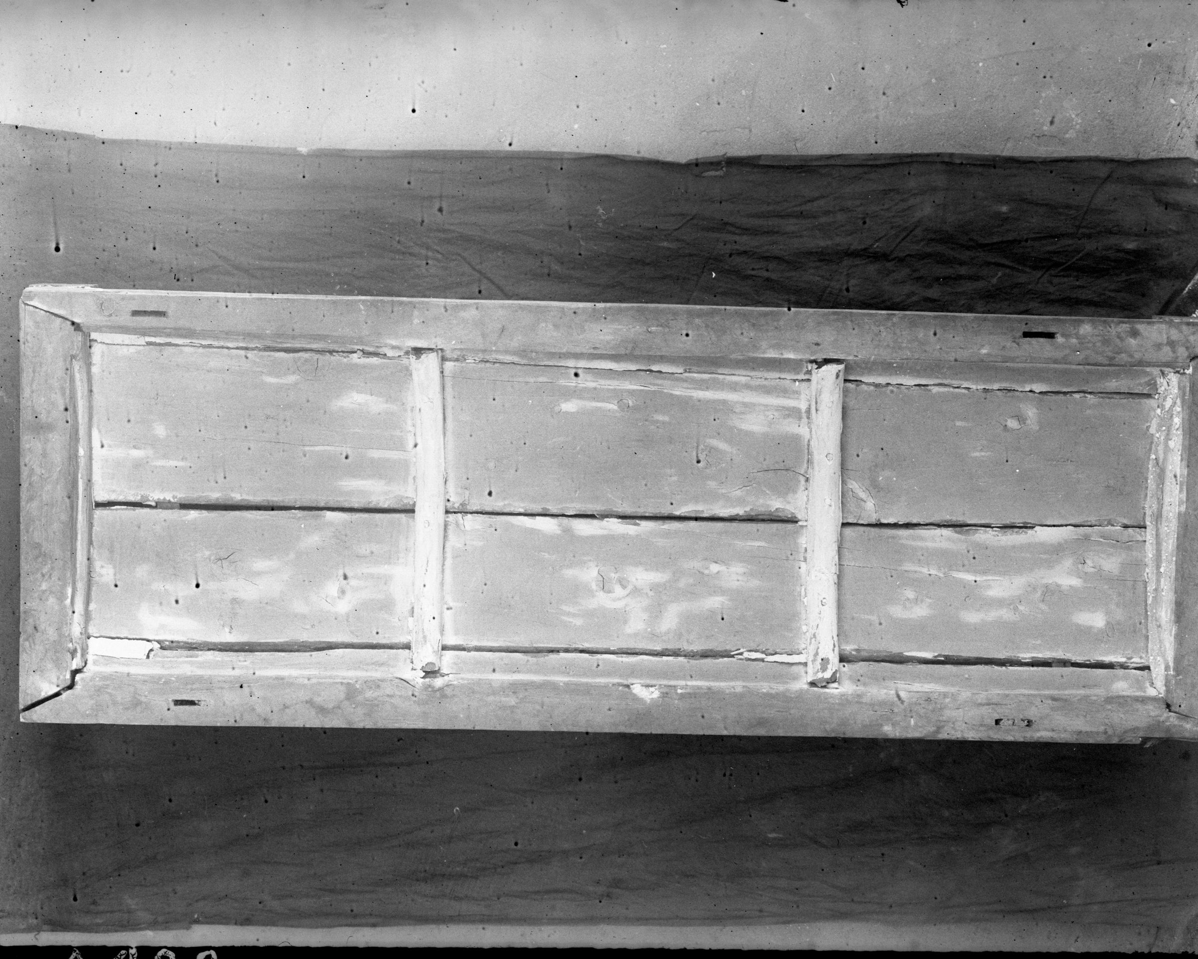 Object(s) photograph: Site: Giza; view: G 3041