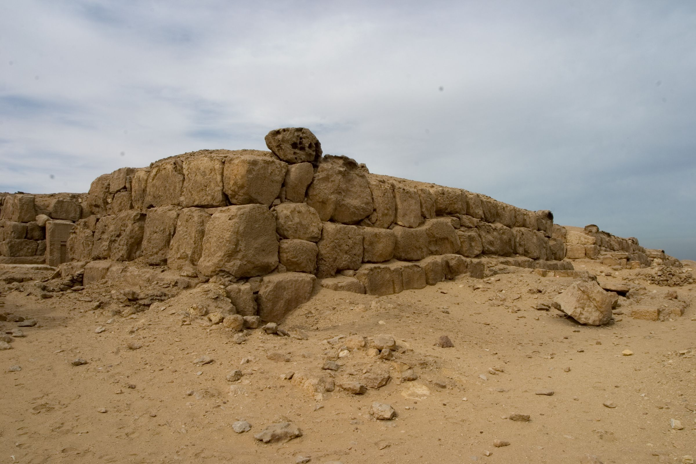 Western Cemetery: Site: Giza; View: G 4740