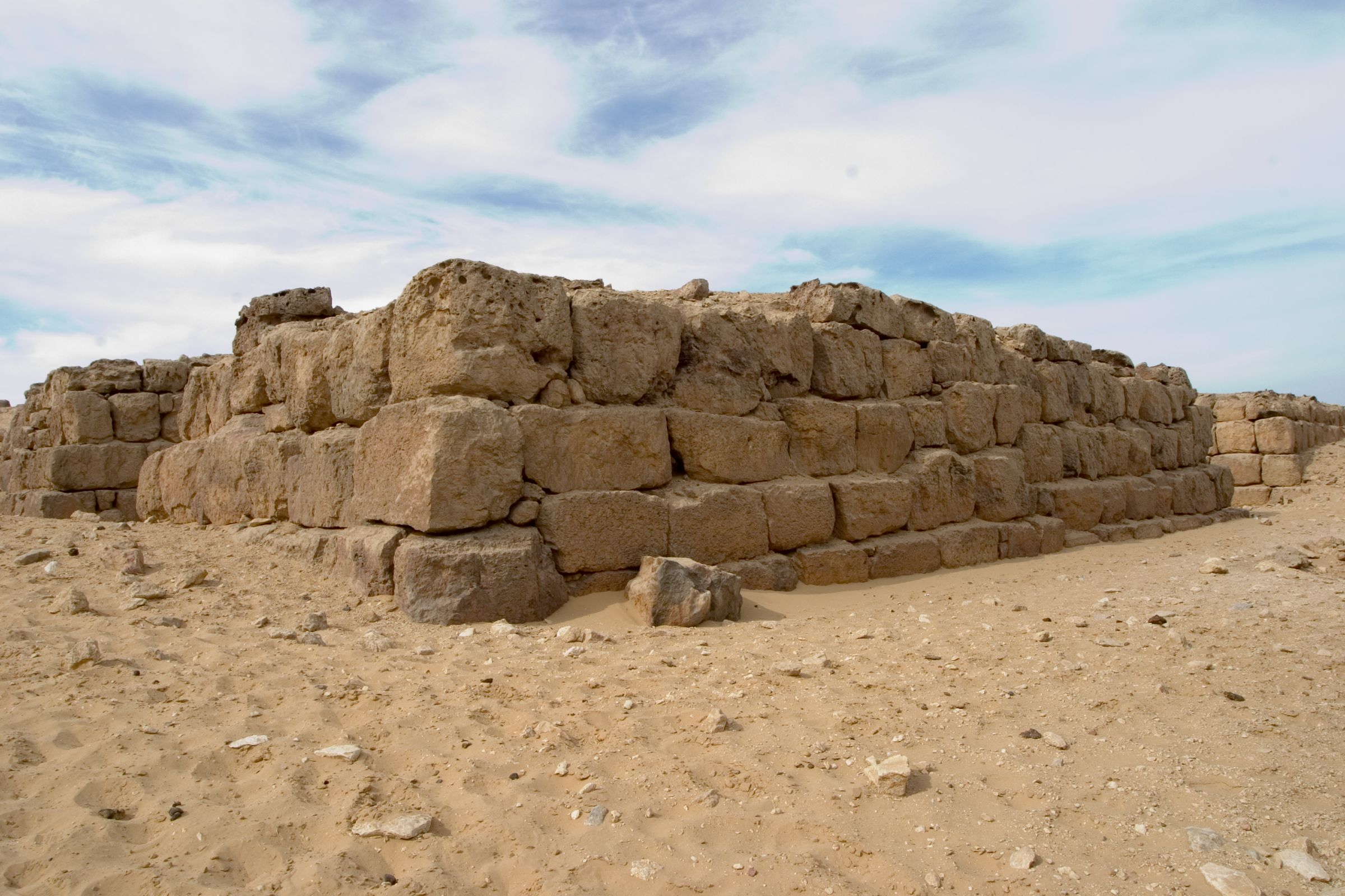 Western Cemetery: Site: Giza; View: G 4440