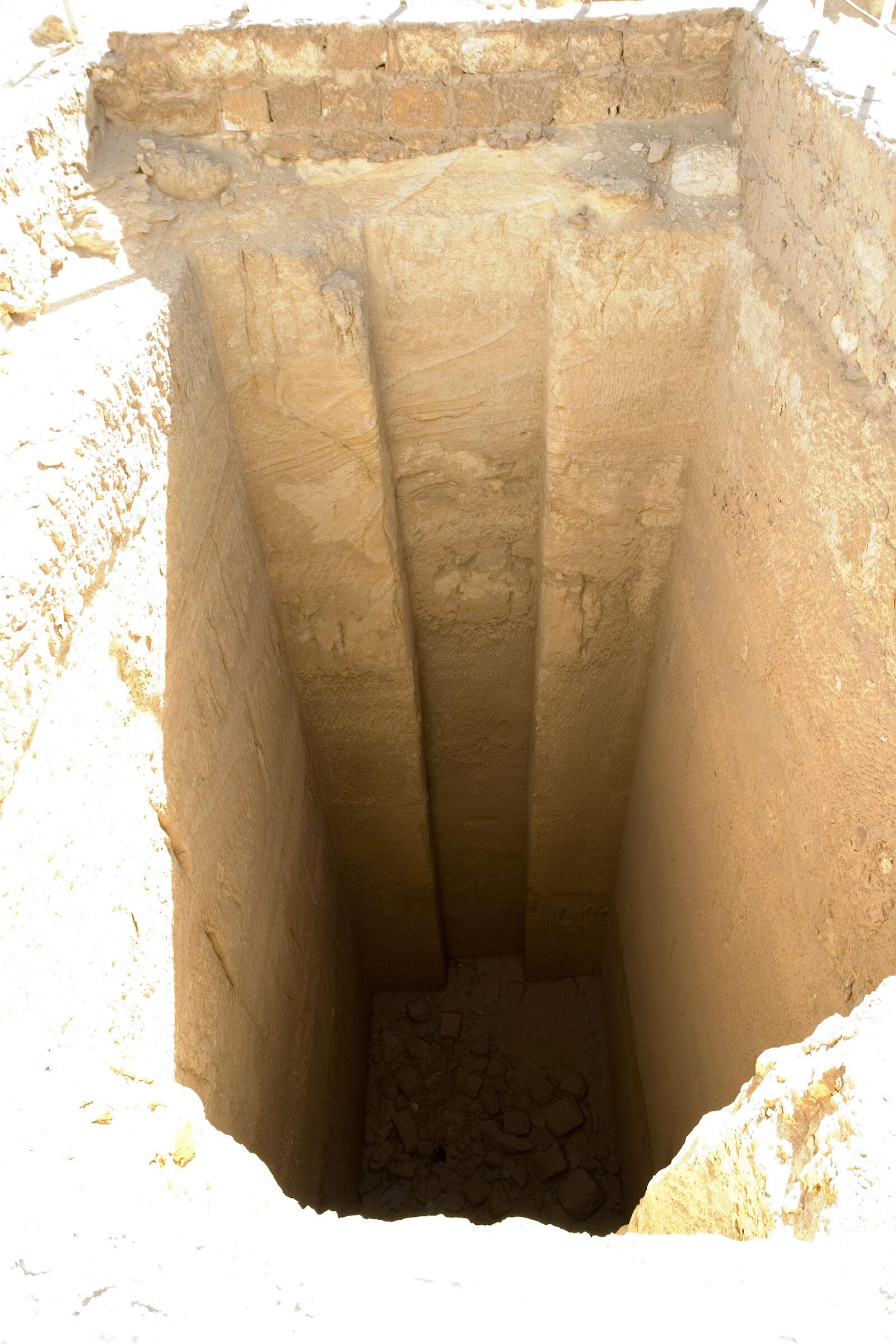 Central Field: Site: Giza; View: Central field