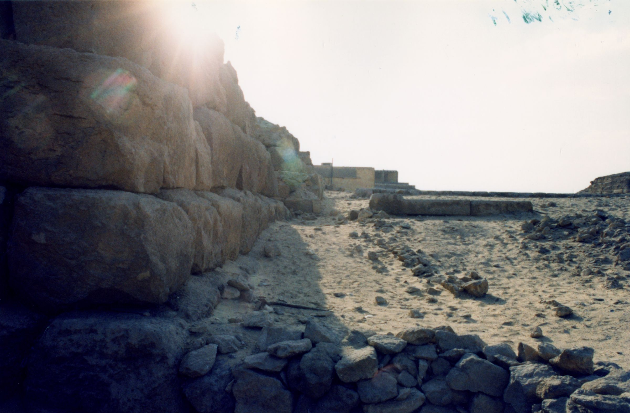 Western Cemetery: Site: Giza; View: G 4560