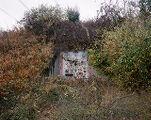 TNT Storage Igloo N6-B, Point Pleasant, West Virginia, 2012