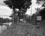 White Oak Lake, Oak Ridge National Laboratory, Oak Ridge, Tennessee
