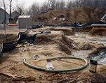 Soil Remediation, Mattiace Petrochemical, Glen Cove, New York