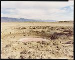 Bomb Crater and Standing Water (pink)