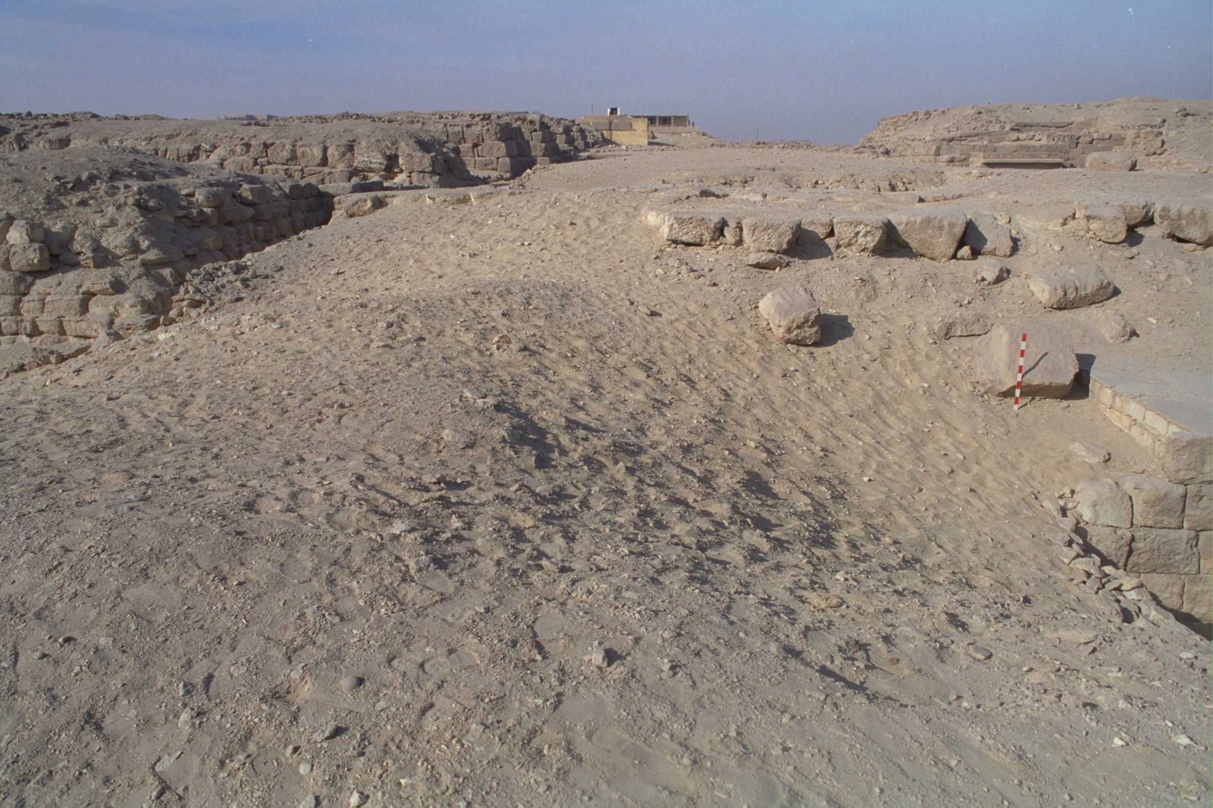 Western Cemetery: Site: Giza; View: G 2155