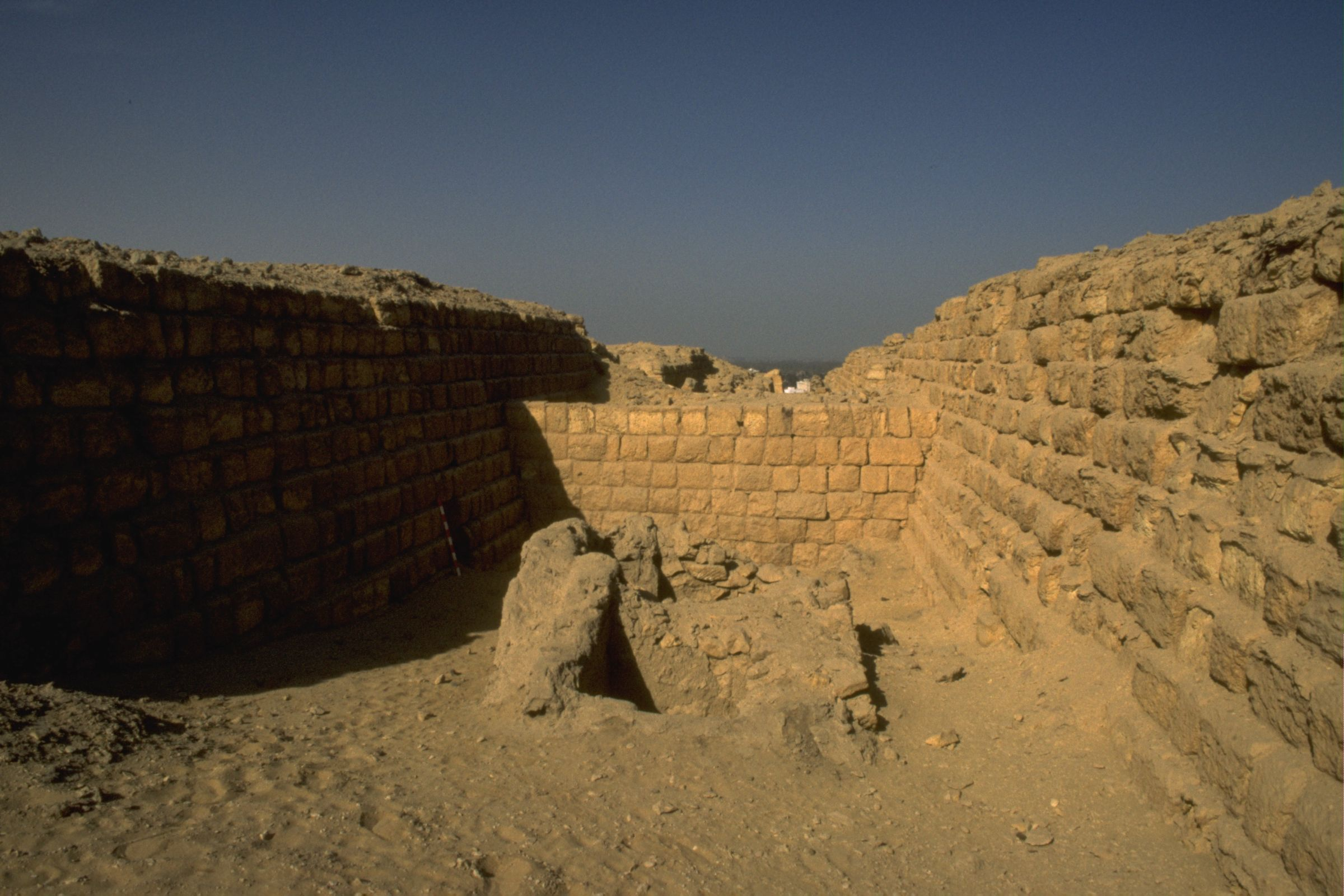 Western Cemetery: Site: Giza; View: G 1205, 1204