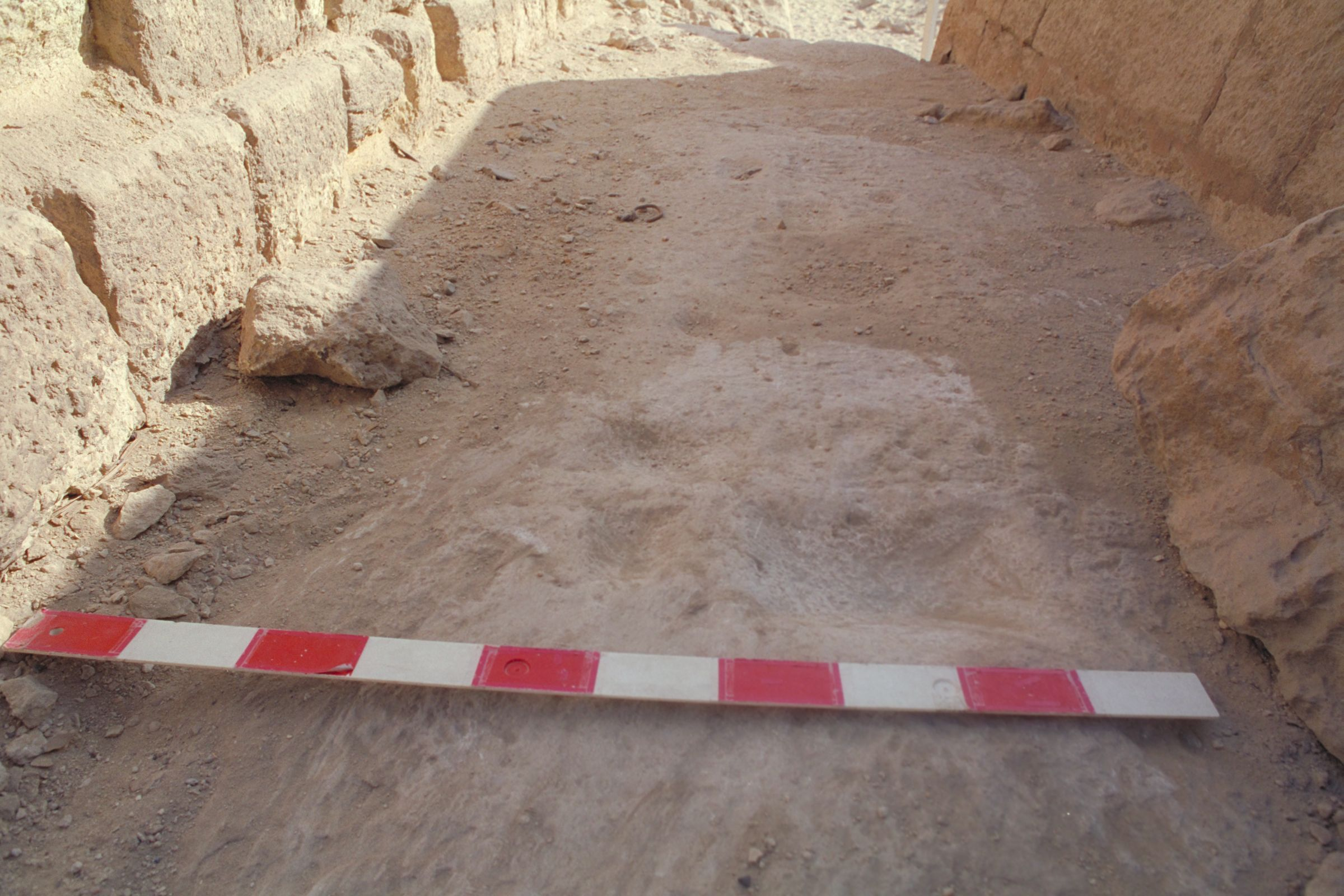 Western Cemetery: Site: Giza; View: G 2120, G 2100-II