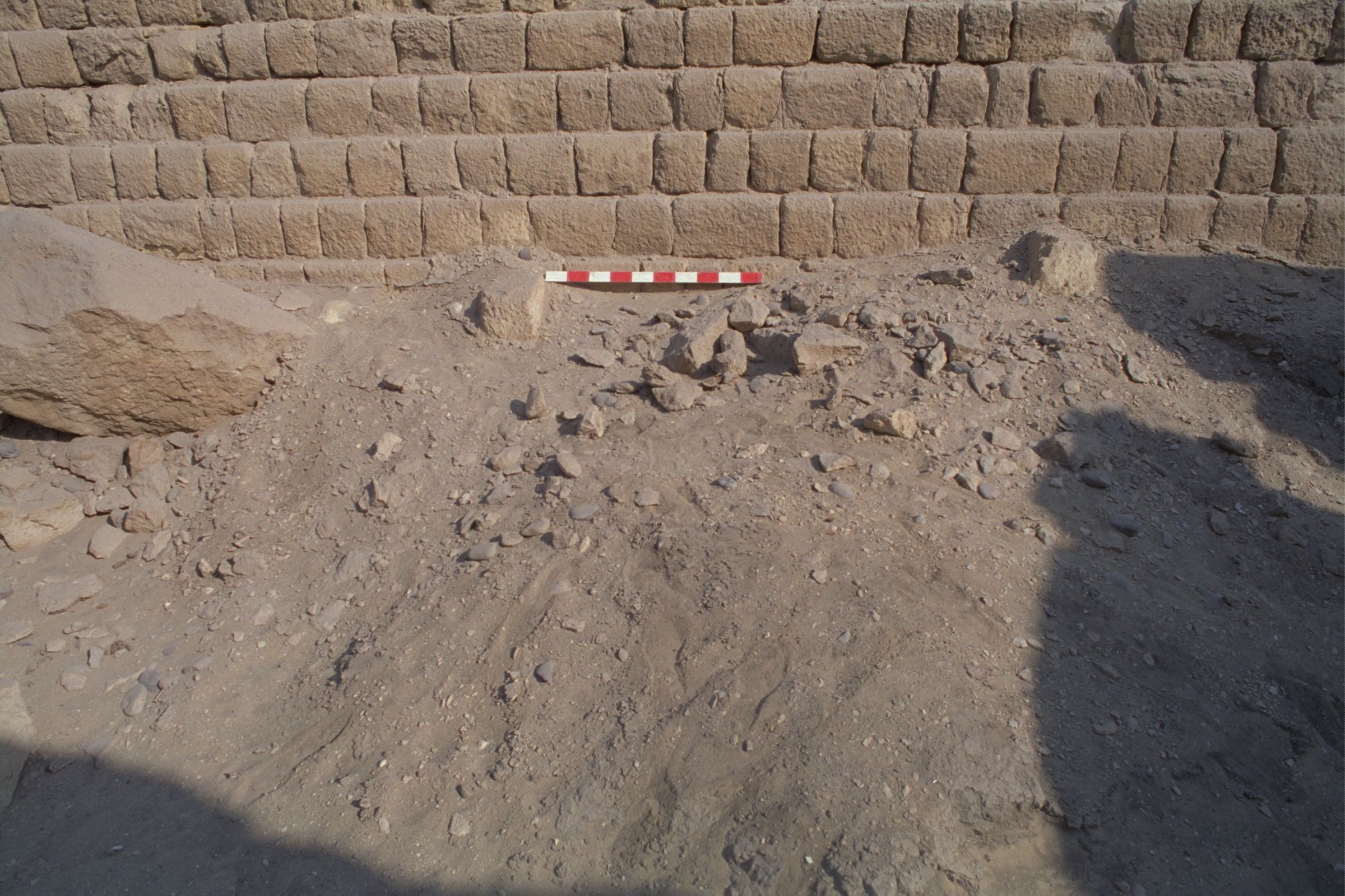 Western Cemetery: Site: Giza; View: G 2102 or G 2120