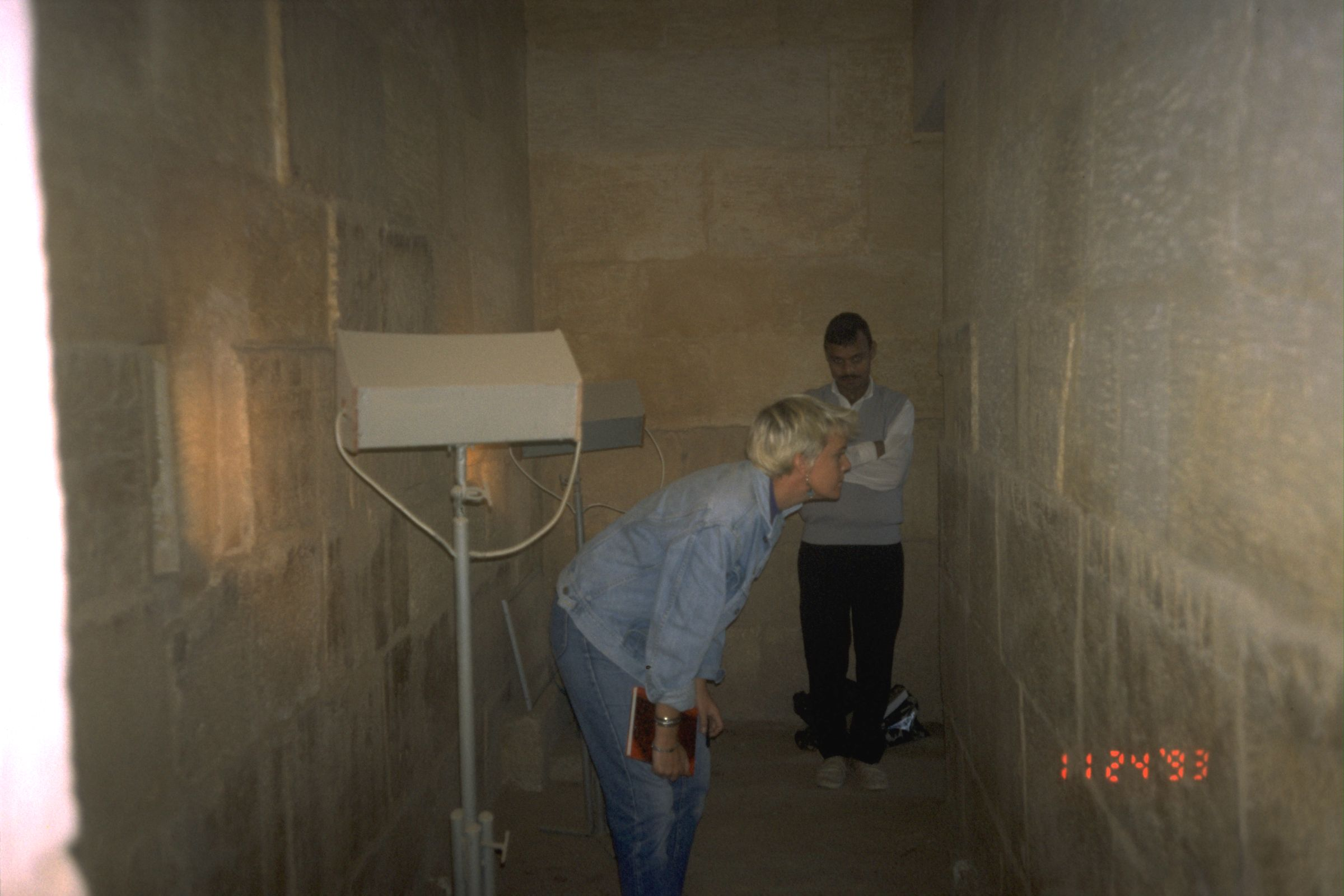 People & places: Site: Giza; View: G 2370