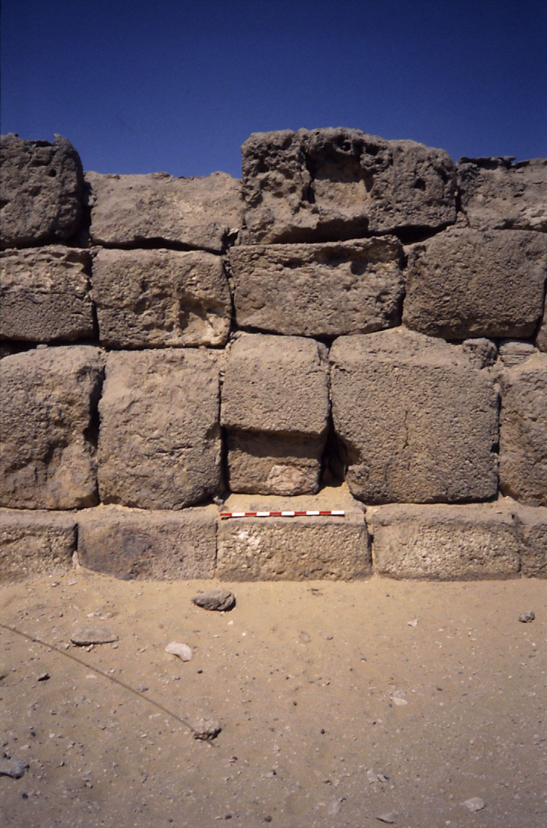 Western Cemetery: Site: Giza; View: G 4360