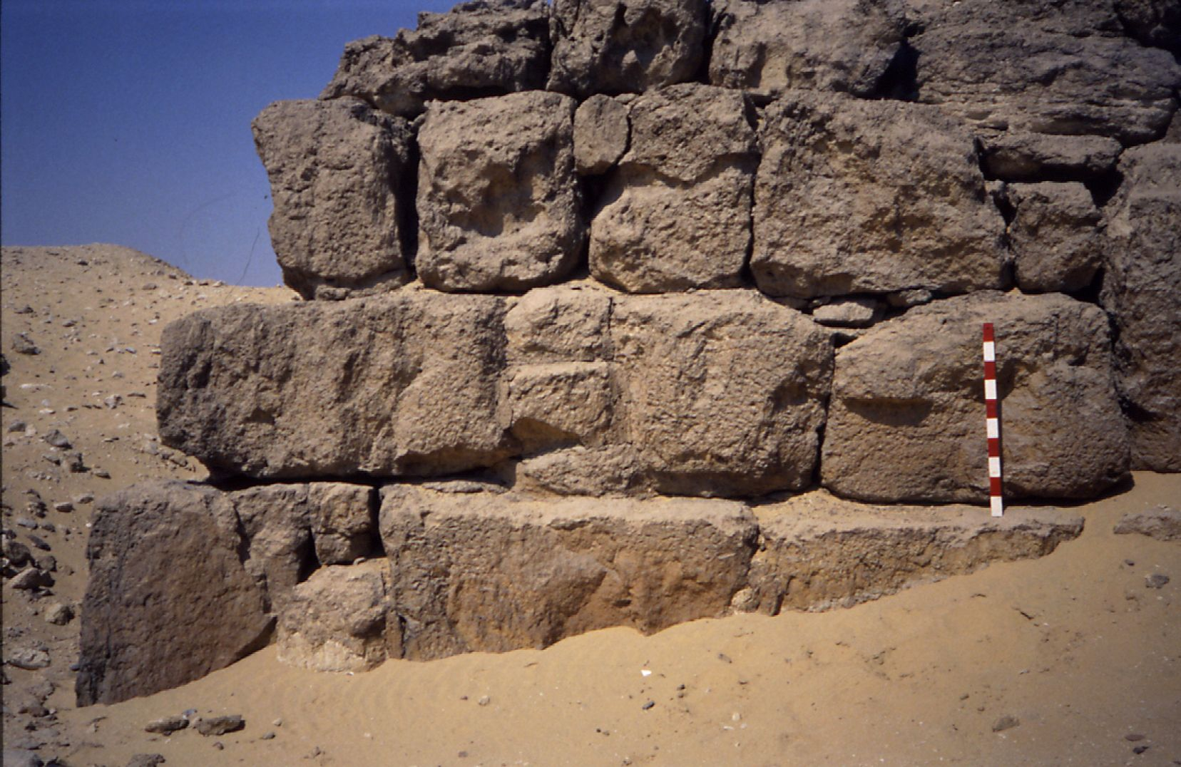 Western Cemetery: Site: Giza; View: G 4340