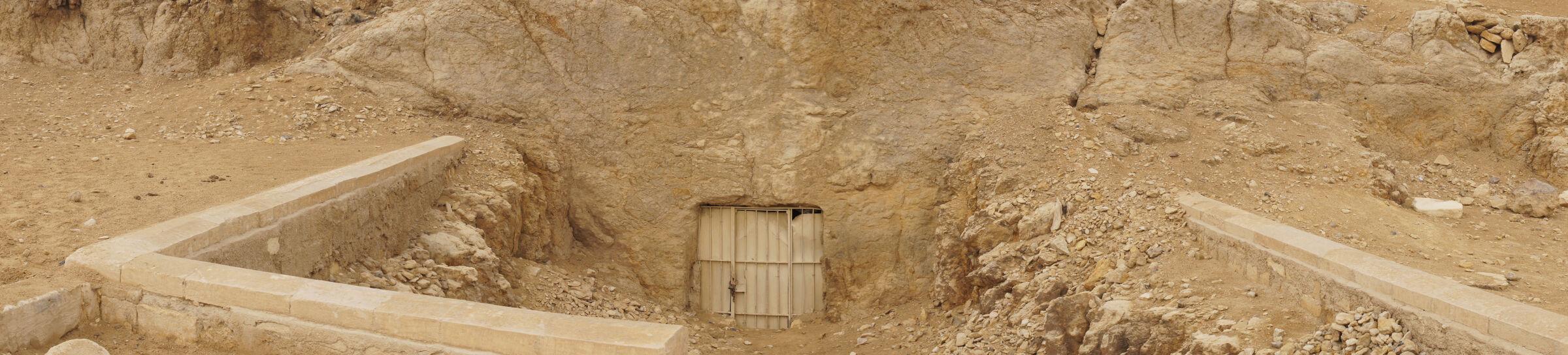 Sphinx Complex: Site: Giza; View: G 9200