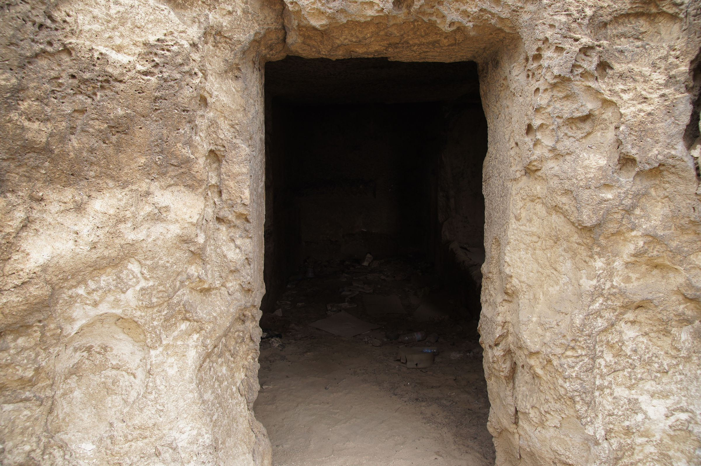 Eastern Cemetery: Site: Giza; View: Lepsius 66