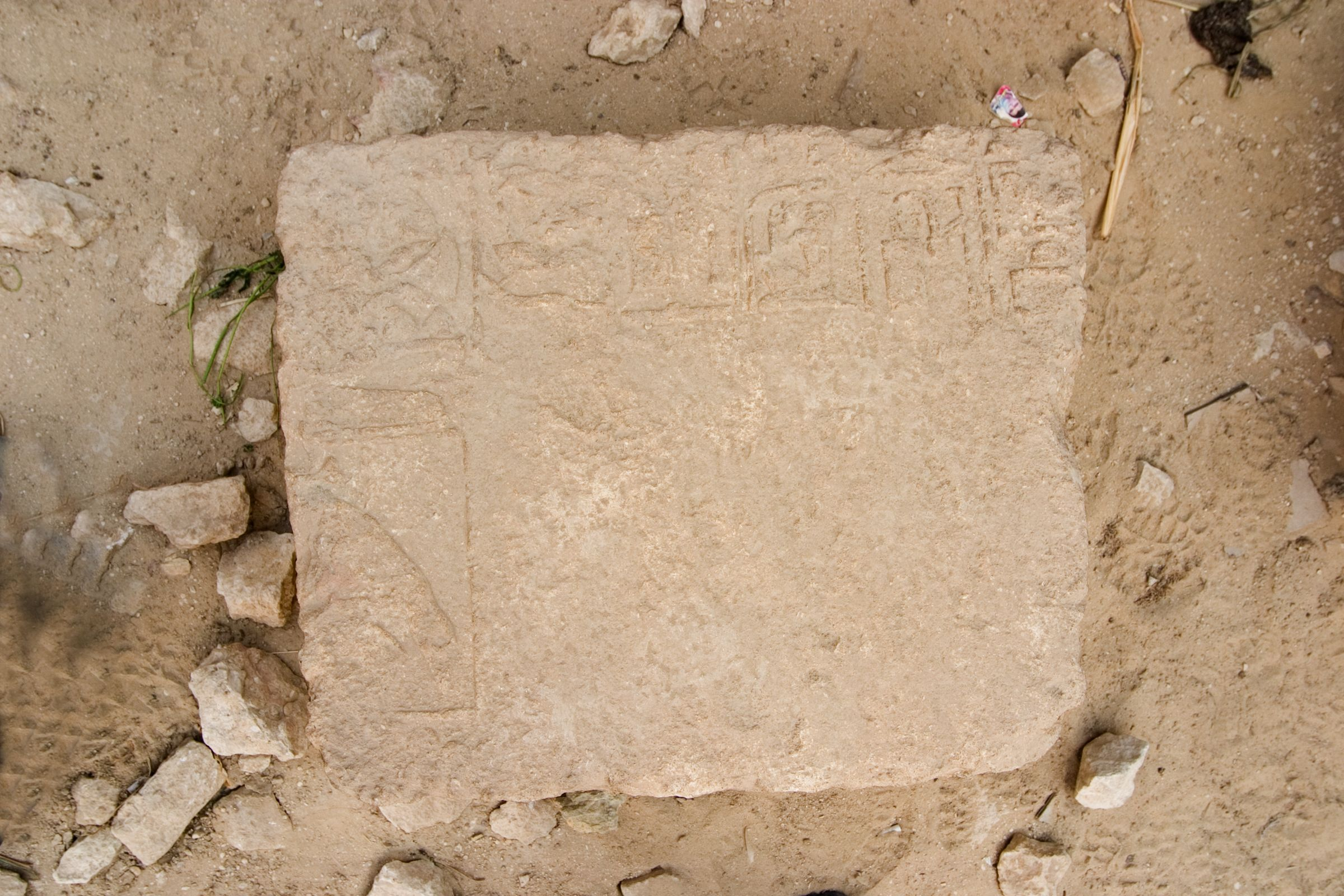 Object(s) photograph: Site: Giza, View: Lepsius 71