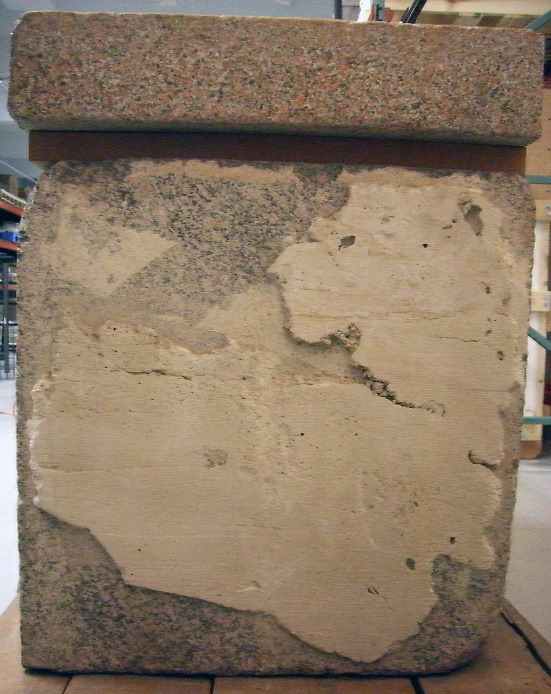 Object(s) photograph: Site: Giza; view: G 2150