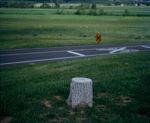 Concrete Stump, Gettysburg National Military Park, PA