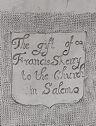 The Francis Skerry Beaker