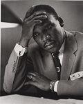 Martin Luther King, Jr., Montgomery, Alabama