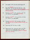 Stefan Cover Field Notes Vol. 3, pg.2. Scanned on 2014-08-22; hard copy may have been updated.
