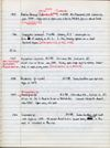 Stefan Cover Field Notes Vol. 3, pg.35. Scanned on 2014-08-22; hard copy may have been updated.