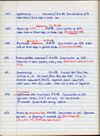 Stefan Cover Field Notes Vol. 3, pg.72. Scanned on 2014-08-22; hard copy may have been updated.