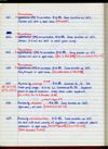 Stefan Cover Field Notes Vol. 3, pg.74. Scanned on 2014-08-22; hard copy may have been updated.