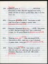 Stefan Cover Field Notes Vol. 4, pg.69. Scanned on 2014-08-22; hard copy may have been updated.