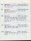 Stefan Cover Field Notes Vol. 4, pg.78. Scanned on 2014-08-22; hard copy may have been updated.