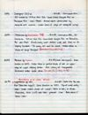 Stefan Cover Field Notes Vol. 4, pg.80. Scanned on 2014-08-22; hard copy may have been updated.