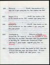 Stefan Cover Field Notes Vol. 4, pg.95. Scanned on 2014-08-22; hard copy may have been updated.