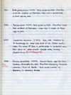Stefan Cover Field Notes Vol. 6, pg.11. Scanned on 2014-08-29; hard copy may have been updated.