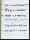 Stefan Cover Field Notes Vol. 6, pg.19. Scanned on 2014-08-29; hard copy may have been updated.