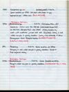 Stefan Cover Field Notes Vol. 6, pg.54. Scanned on 2014-08-29; hard copy may have been updated.
