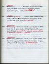Stefan Cover Field Notes Vol. 6, pg.55. Scanned on 2014-08-29; hard copy may have been updated.