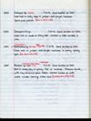Stefan Cover Field Notes Vol. 6, pg.68. Scanned on 2014-08-29; hard copy may have been updated.