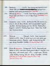 Stefan Cover Field Notes Vol. 6, pg.99. Scanned on 2014-08-29; hard copy may have been updated.