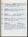 Stefan Cover Field Notes Vol. 5, pg.9. Scanned on 2014-08-29; hard copy may have been updated.