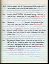 Stefan Cover Field Notes Vol. 5, pg.21. Scanned on 2014-08-29; hard copy may have been updated.
